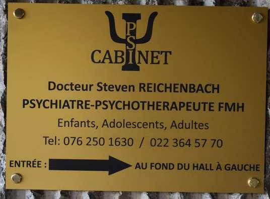 10 Tests psychologiques  - CabinetPsi Dr S.Reichenbach - Gland