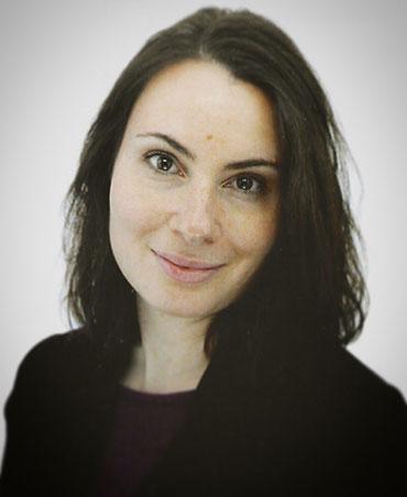 Kim Morelli - Psychologue spécialisée en TCC - Cabinet Psy Gland